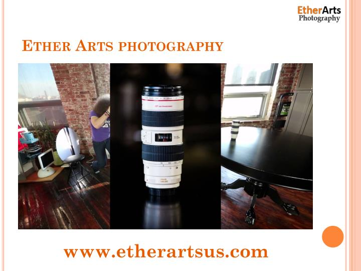 ether arts photography n.