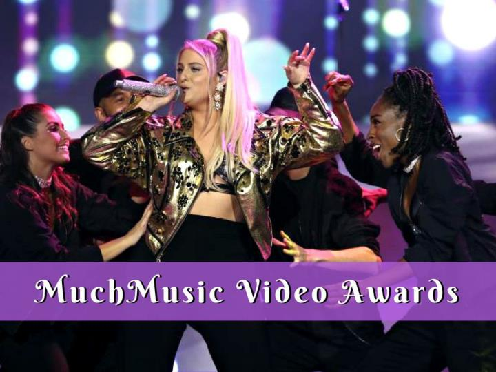 muchmusic video awards n.
