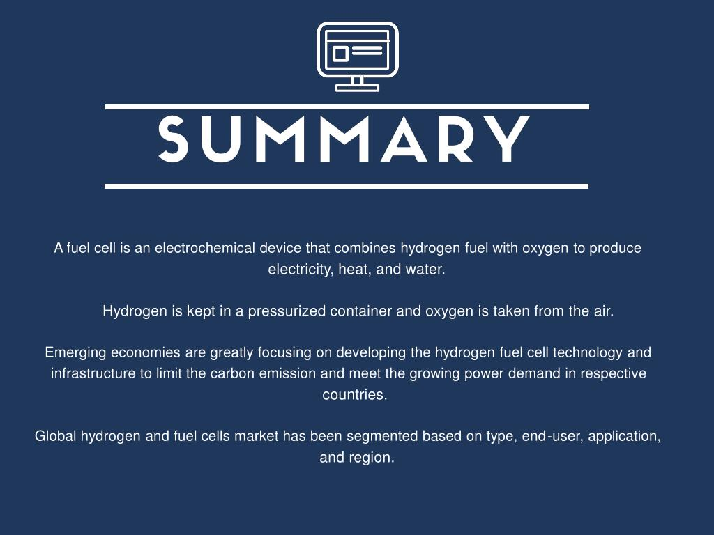 PPT - Global Fuel Cell Market - Size, Growth, Share 2025