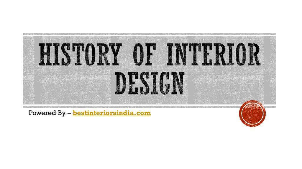 Ppt Best Interiors India Interior Designers In Delhi Powerpoint Presentation Id 7994709