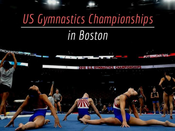 us gymnastics championships in boston n.