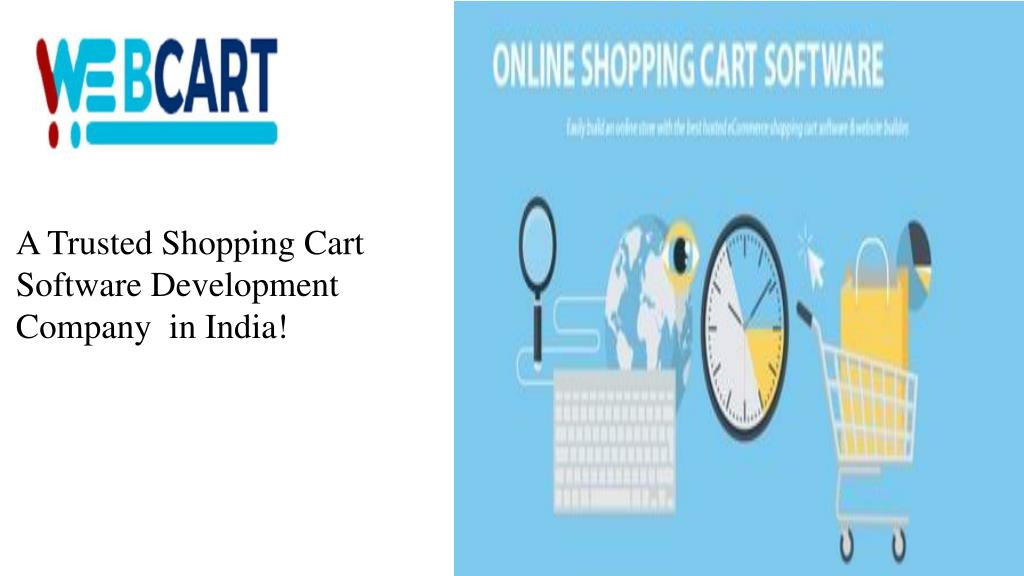 Ppt E Commerce Solutions You Get An Online Shopping Cart Within Lowest Cost Powerpoint Presentation Id 7997161