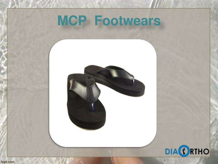 1574525a02a6 PPT - MCR Footwears