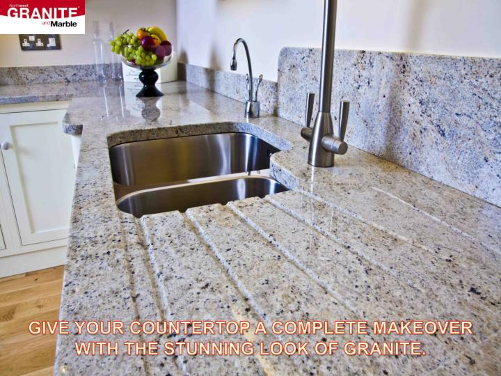 Ppt Granite Countertops A Choice Of