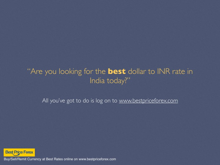 Forex buying and selling rates in india