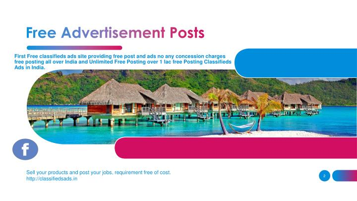 PPT - Free Classified Ads India - Free Classified Ad PowerPoint