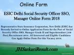 online form