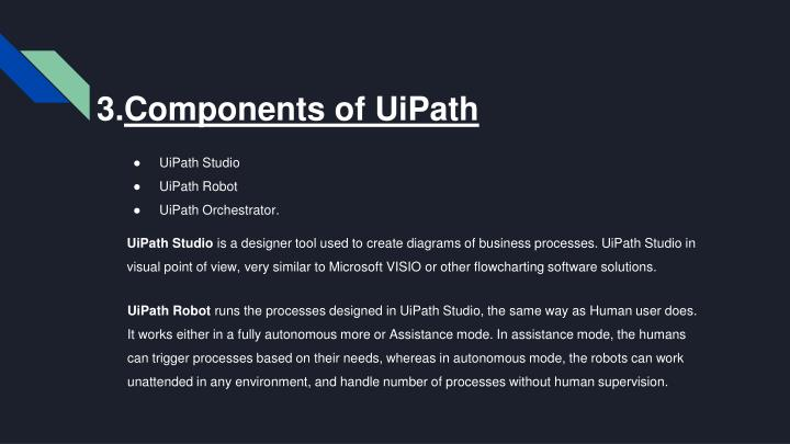 Uipath Orchestrator Software Requirements