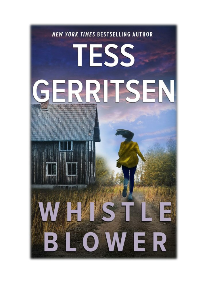 Gerritsen epub download books tess free