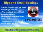 bigpond email settings 3
