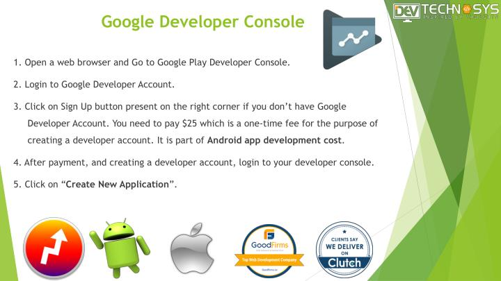 PPT - How to Make an Android App and Put it on Google Play