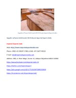 supplier of vyara gold granite uk us russia 2