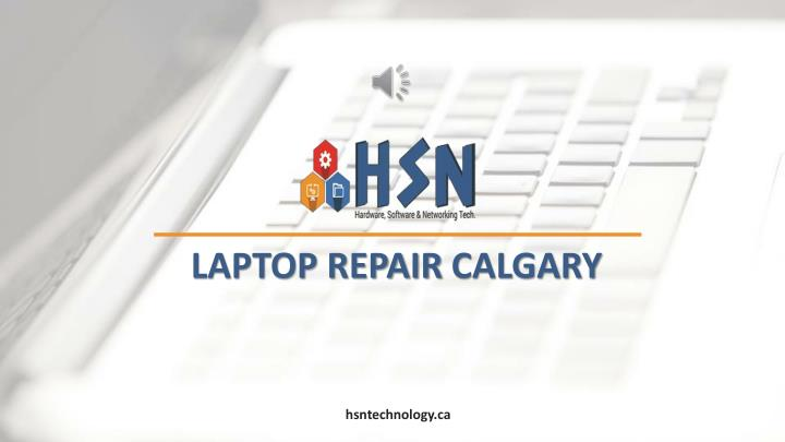 laptop repair calgary n.