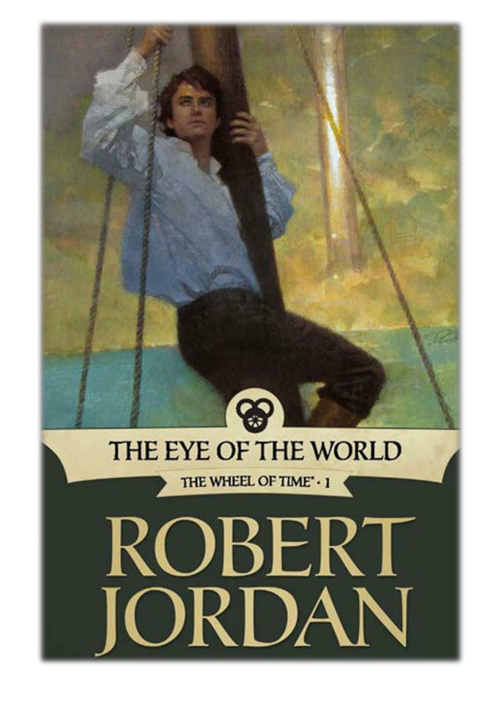 PPT - [PDF] Free Download The Eye of the World By Robert