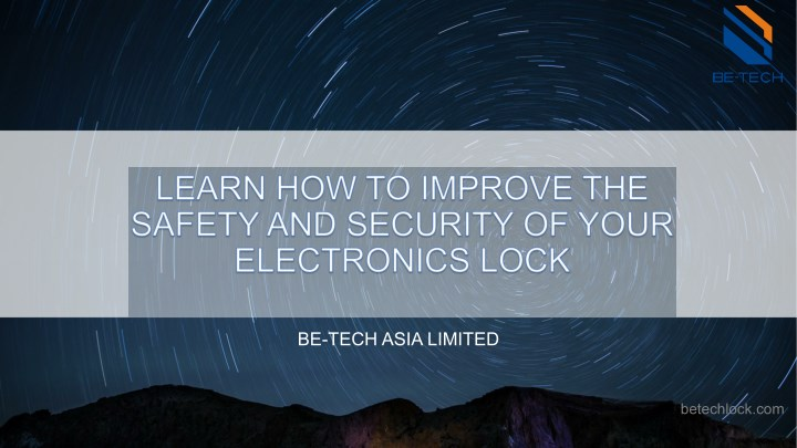 be tech asia limited n.
