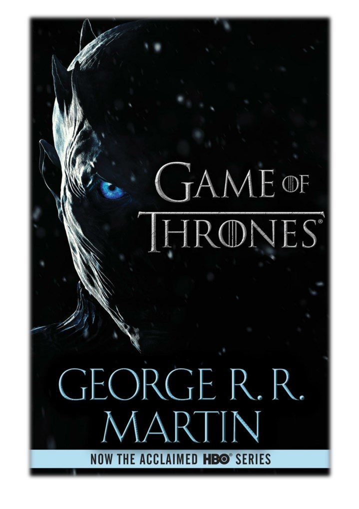 game of thrones book 1-5 pdf free download