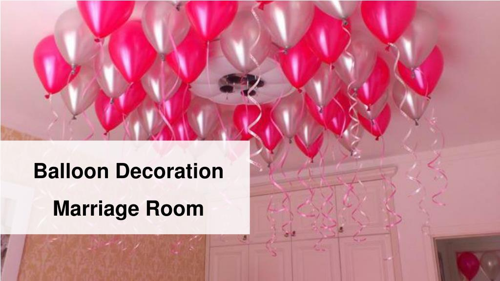 Birthday Balloons Decorations Services In Hyderabad
