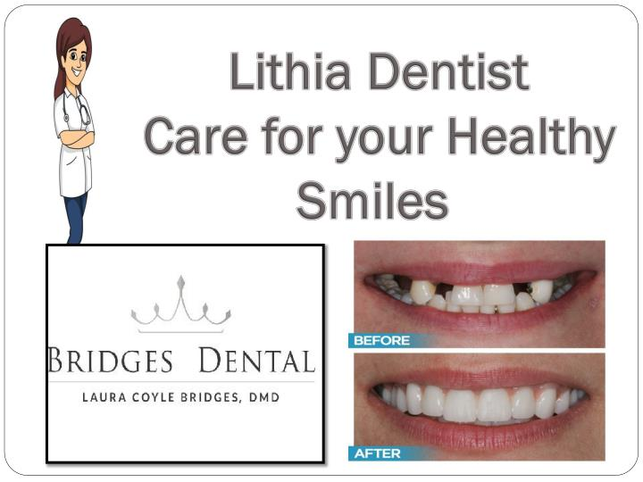 lithia dentist care for your healthy smiles n.