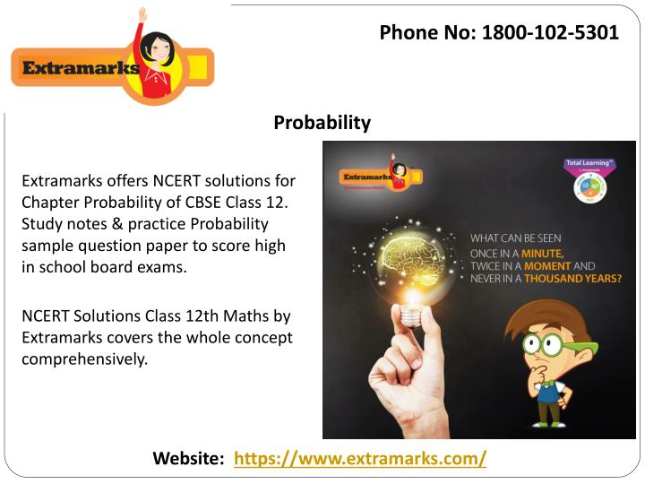 PPT - Probability Class 12 PowerPoint Presentation - ID:8009190
