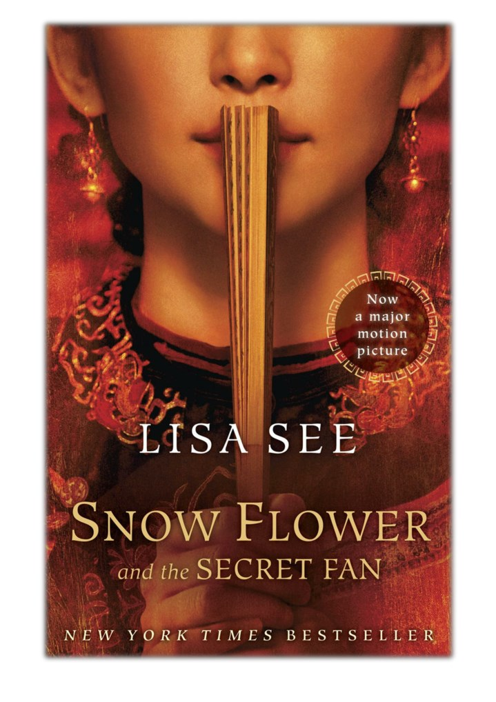 snow flower and the secret fan ebook free download