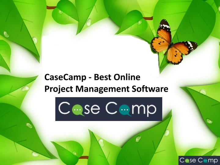 casecamp best online project management software n.