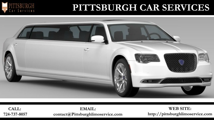 pittsburgh car services n.