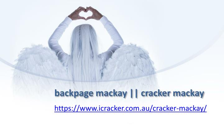 backpage mackay cracker mackay n.