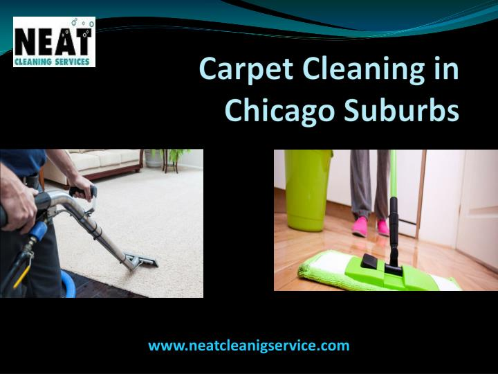carpet cleaning in chicago suburbs n.