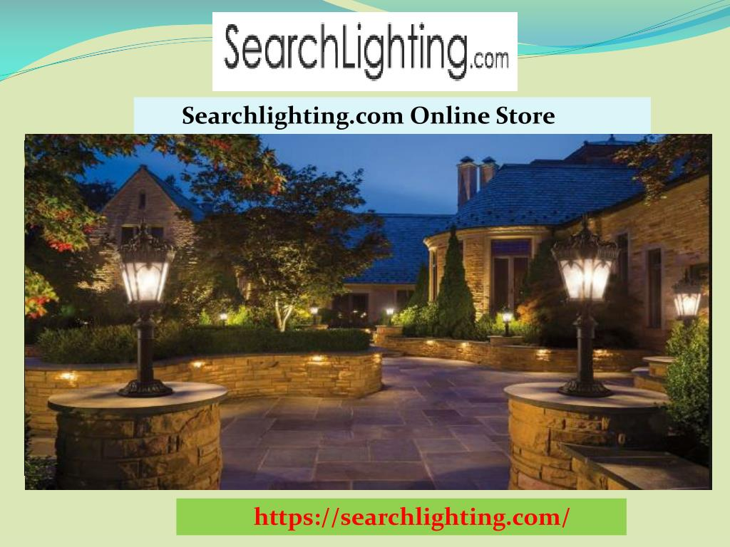 Ppt Choose A Residential Commercial Landscape Lighting Hardscape Lighting Powerpoint Presentation Id 8013651