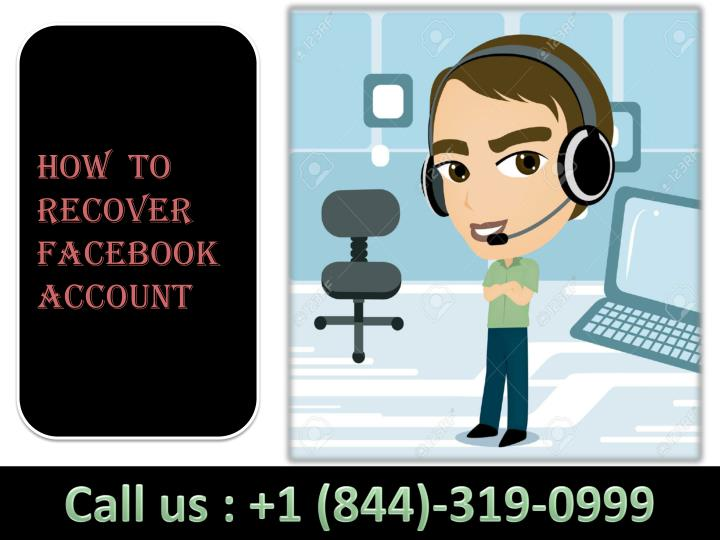 how to recover facebook account n.