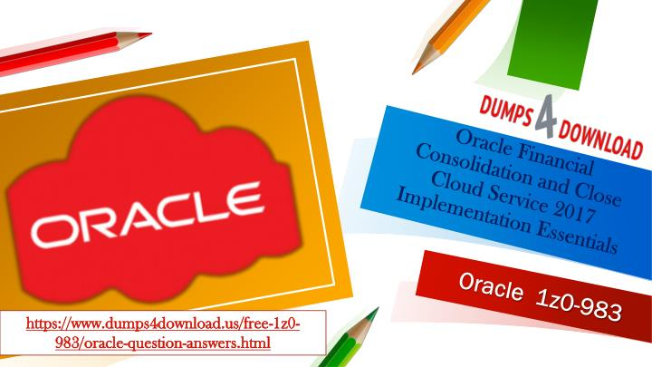 oracle financial consolidation and close cloud service 2017 implementation essentials n.