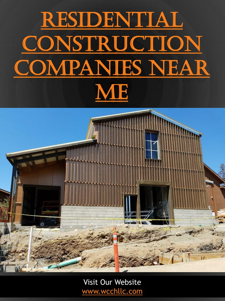 residential residential construction construction n.