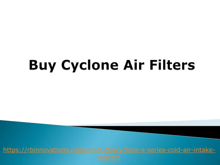 https rbinnovations com products cyclone s series n.