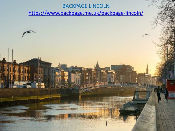 backpage lincoln https www backpage n.