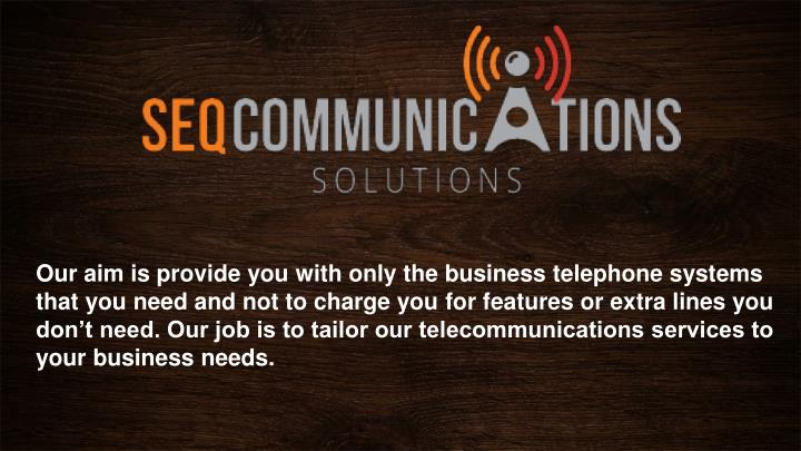 our aim is provide you with only the business n.