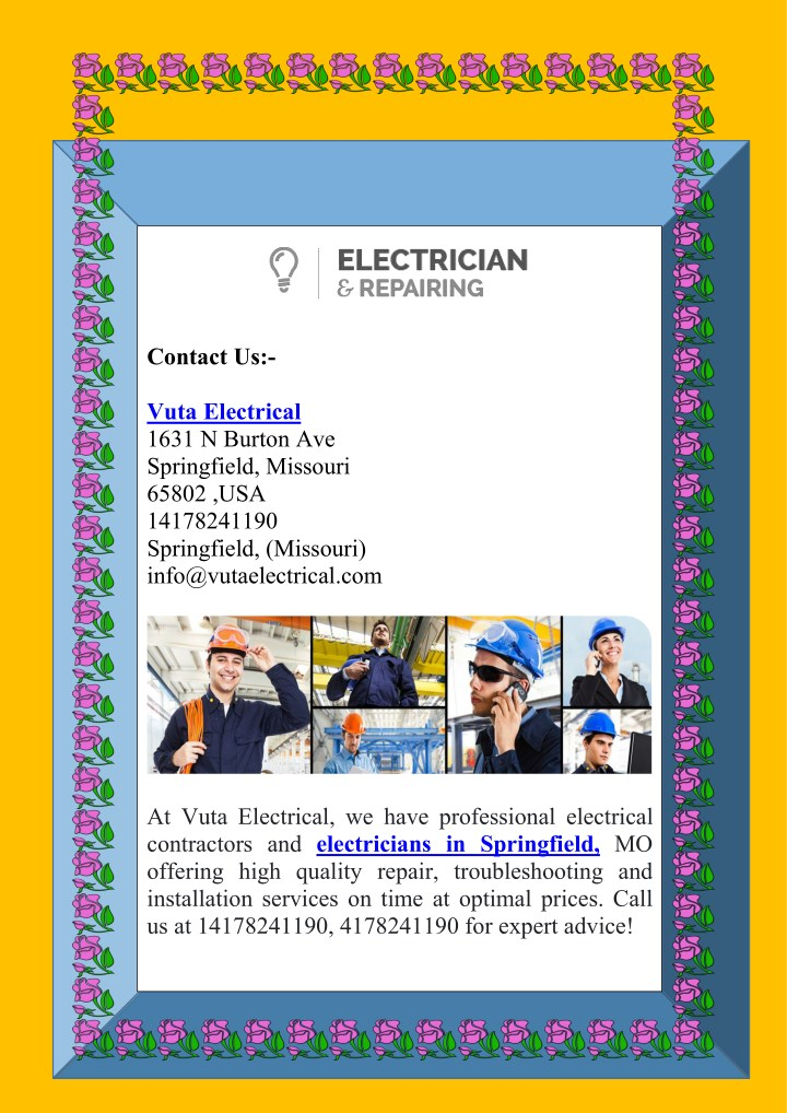 contact us n.