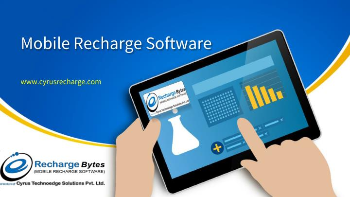 mobile recharge software n.