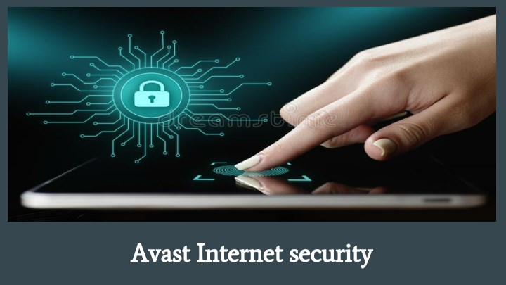 avast says router not configured correctly