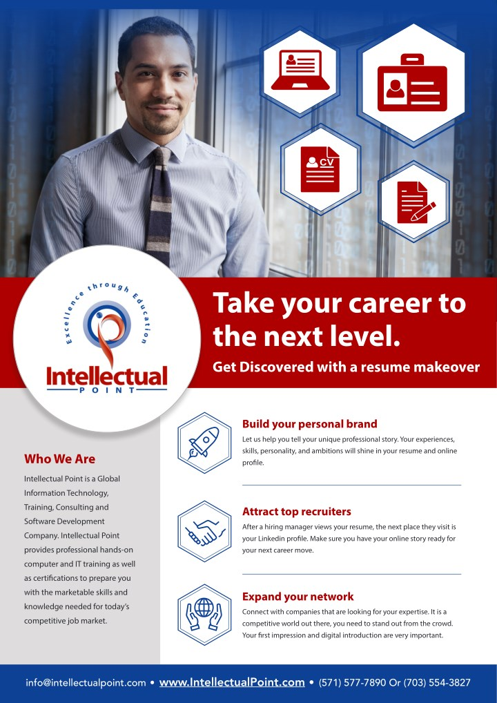 take your career to the next level get discovered n.