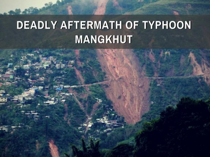 deadly aftermath of typhoon mangkhut n.