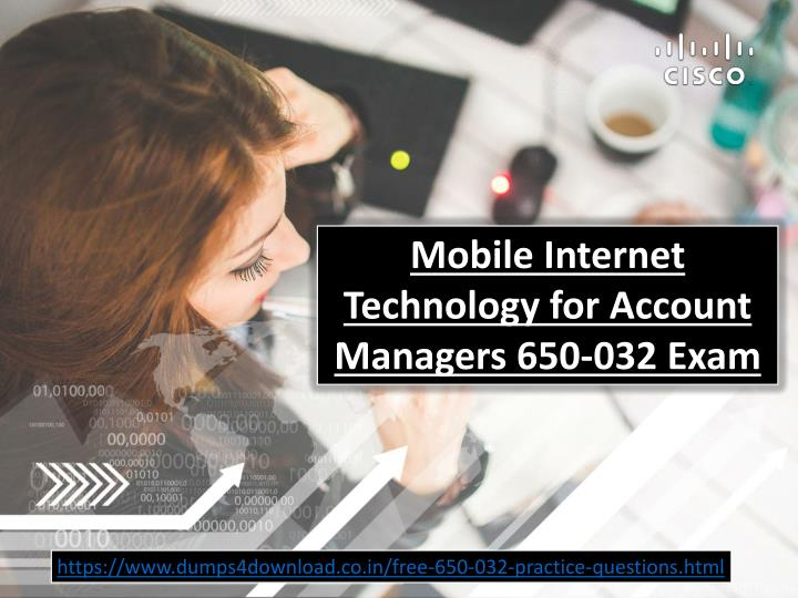 mobile internet technology for account managers n.