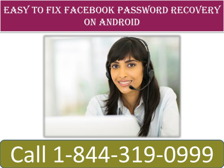 easy to fix facebook password recovery on android n.
