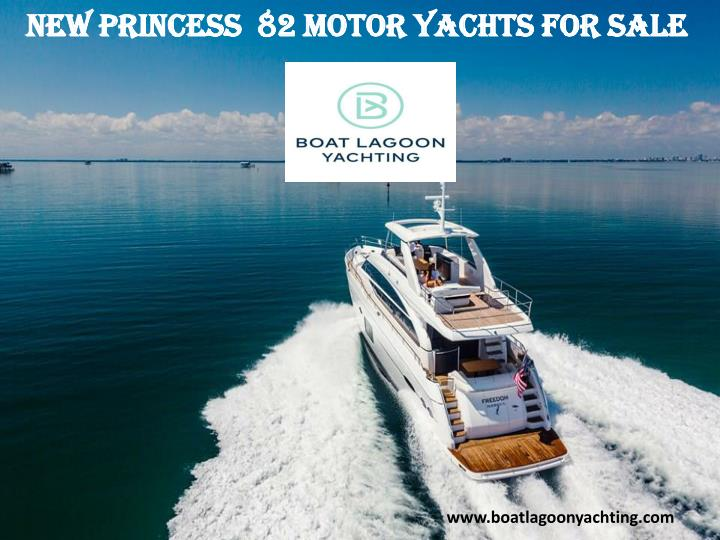 new princess 82 motor yachts for sale n.
