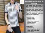franquan crew neck t shirt 11