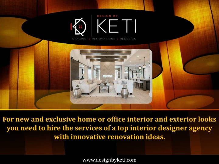 for new and exclusive home or office interior n.