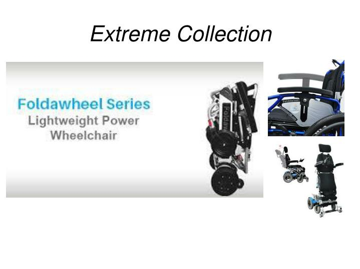 extreme collection n.