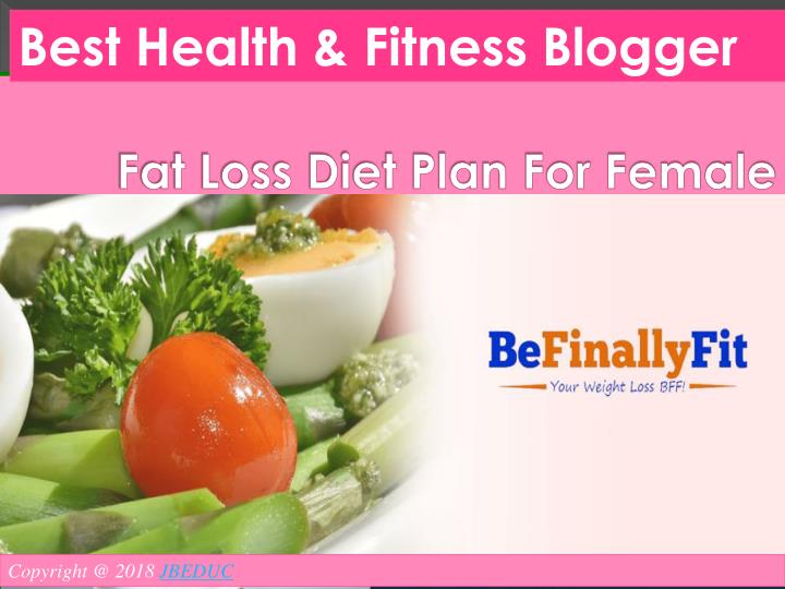free weight loss diets for women