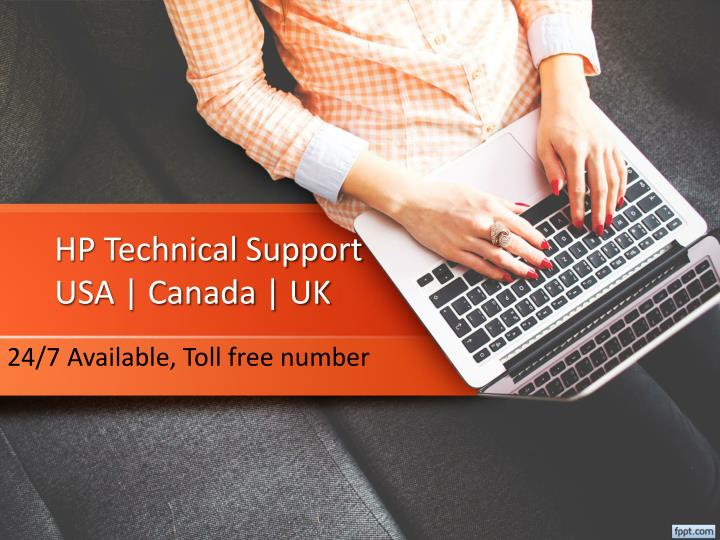 hp technical support usa canada uk n.