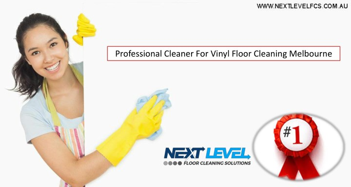 professional cleaner for vinyl floor cleaning n.