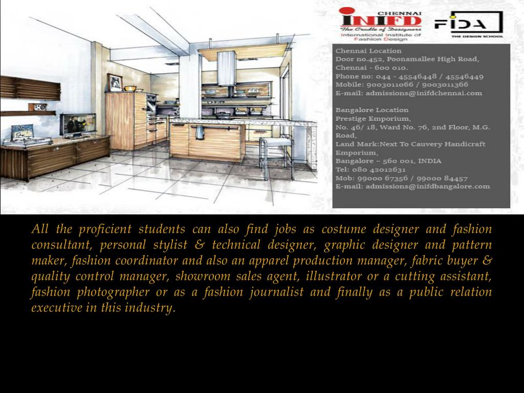 Ppt How A Fashion Designer S Career Gets Started In Fashion Institutes Powerpoint Presentation Id 8025094